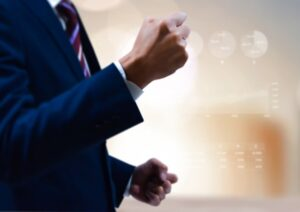中小企業等事業再構築促進事業について